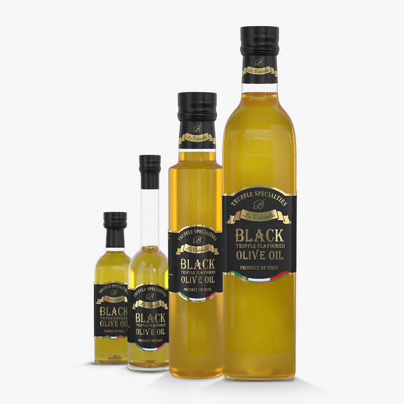 Black Truffle Oil ~ 3.52oz