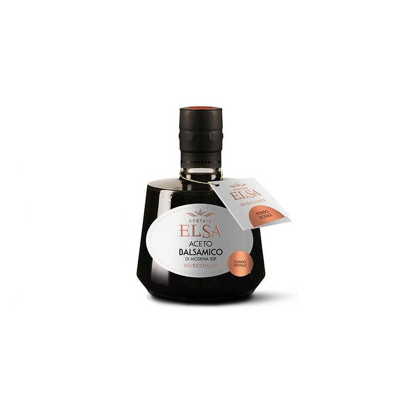 Elsa Round Balsamic Vinegar