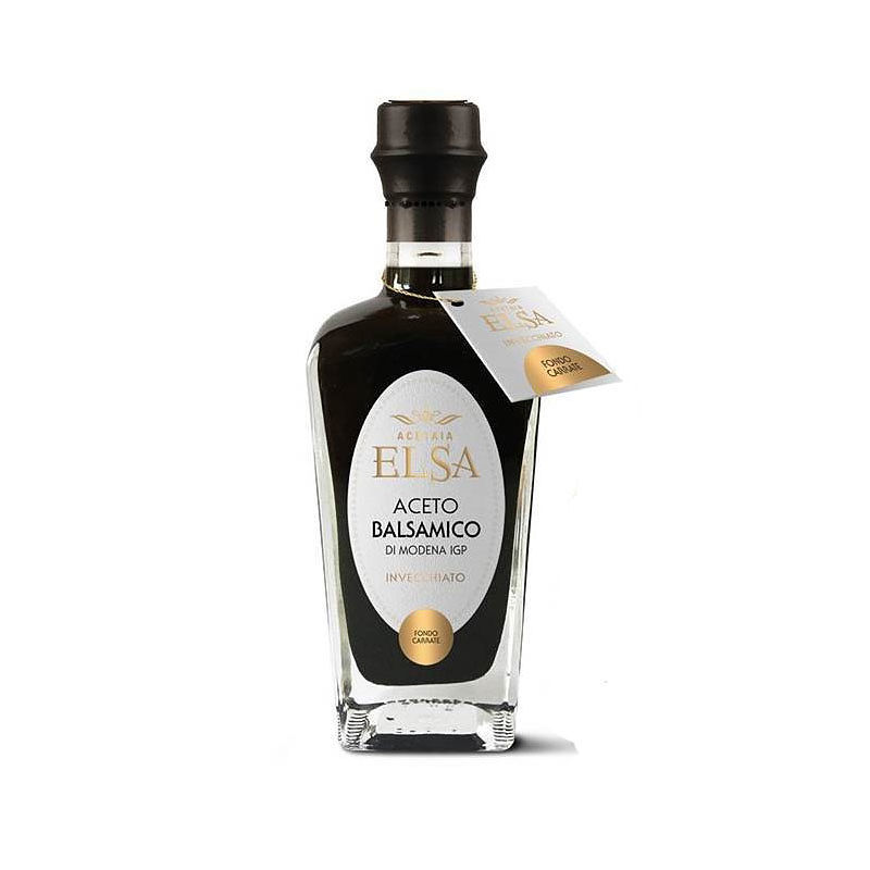 Elsa Square Balsamic Vinegar