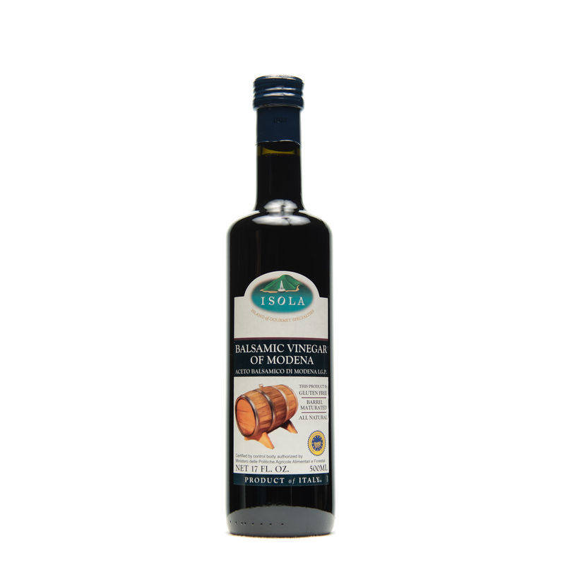 Isola Balsamic Vinegar Of Modena