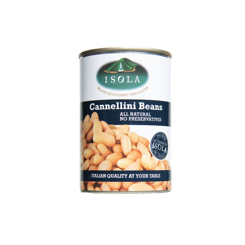 Isola Cannellini Beans