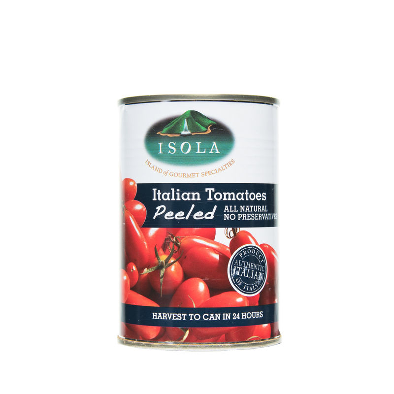 Isola Peeled Tomatoes 14oz