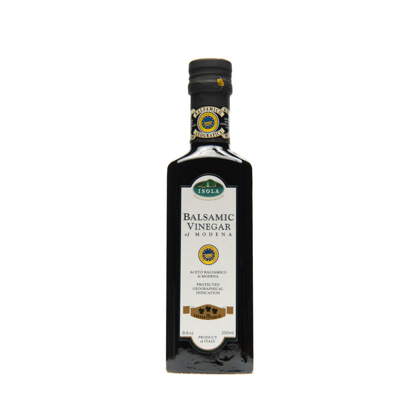 Isola Three Leaf Balsamic Vinegar