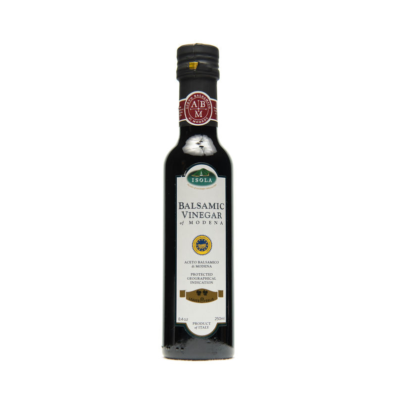 Isola Two Leaf Balsamic Vinegar