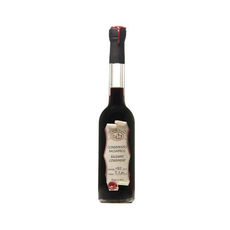 La Vecchia Dispensa 10 yr Balsamic Condiment