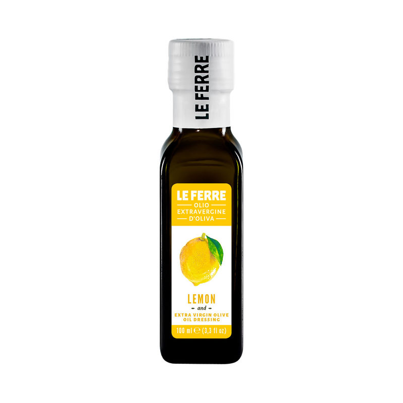 Le Ferre Lemon Extra Virgin Olive Oil