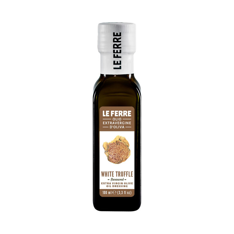 Le Ferre White Truffle Extra Virgin Olive Oil