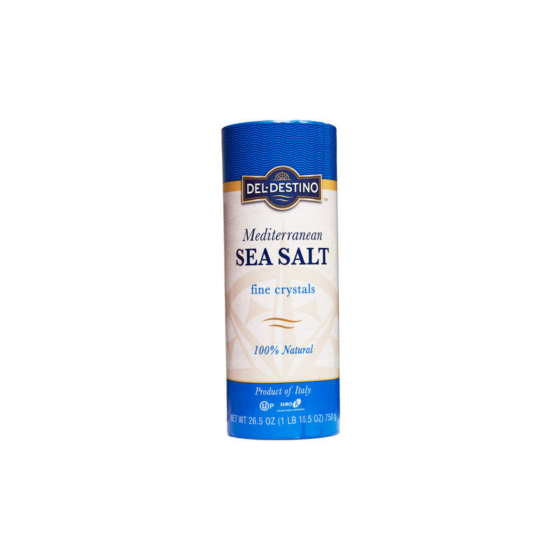Sea Salt~Del Destino Fine