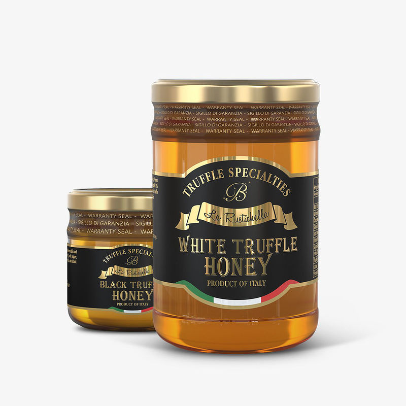 White Truffle Honey~ 15 oz