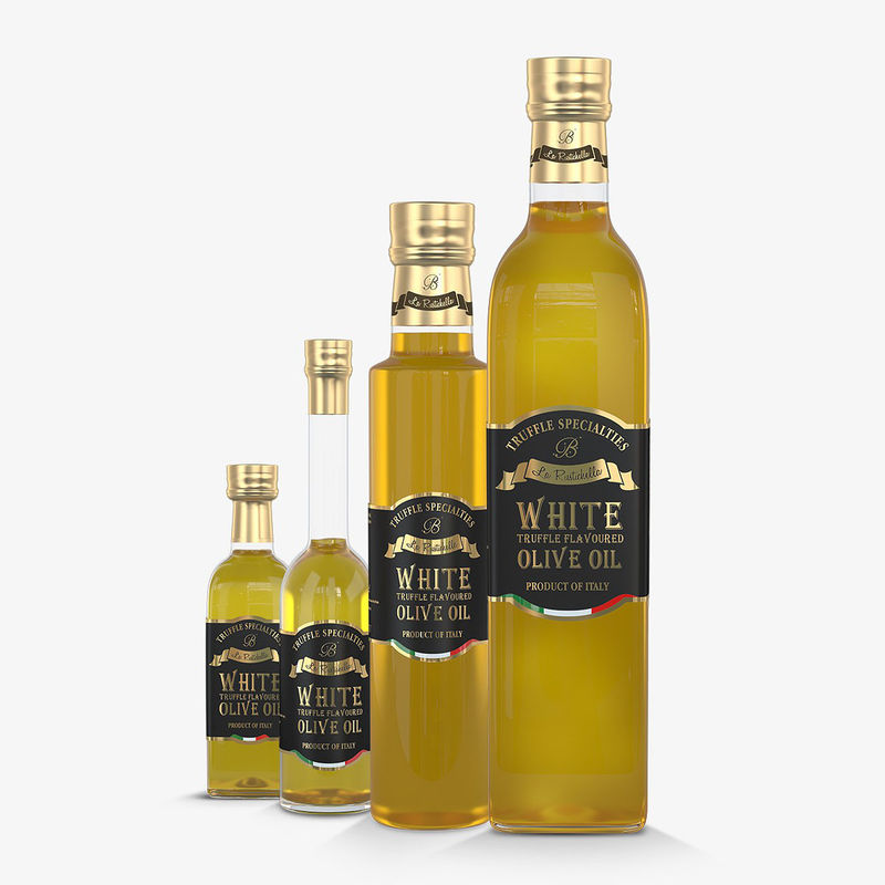 White Truffle Oil ~ 17oz